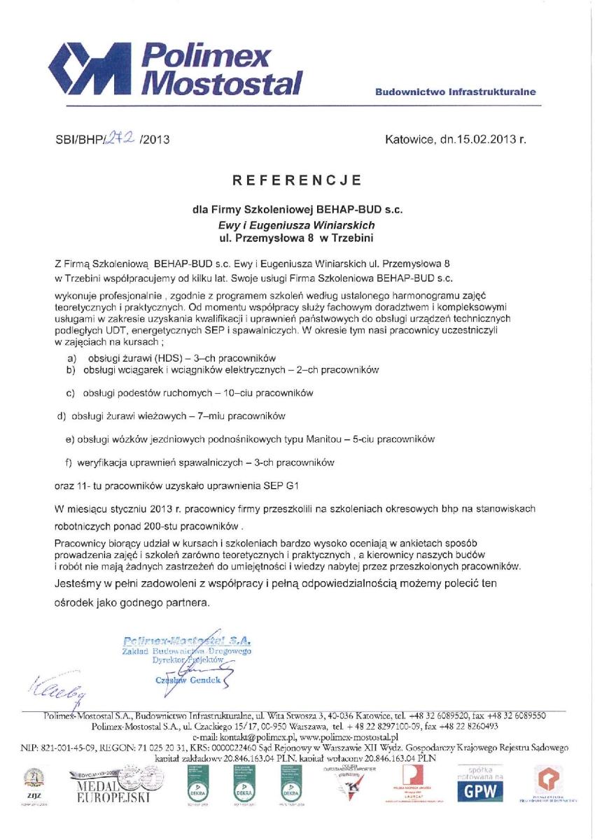 referencje_polimex